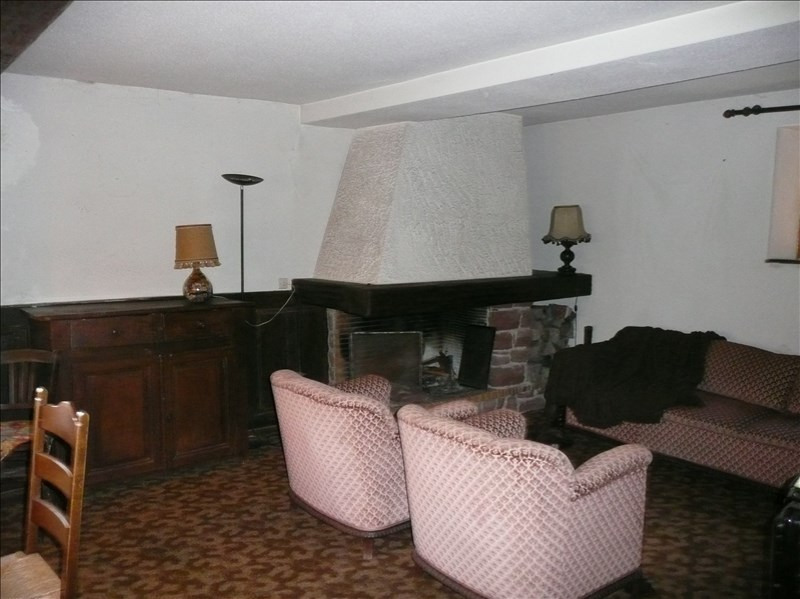 Verkoop  huis Reipertswiller 89000€ - Foto 5