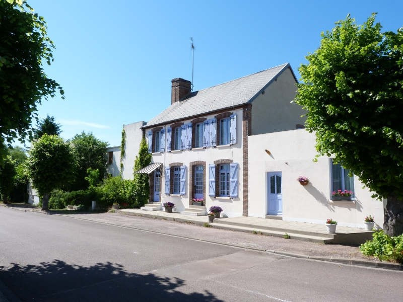 Sale building Charny oree de puisaye 189 000€ - Picture 1