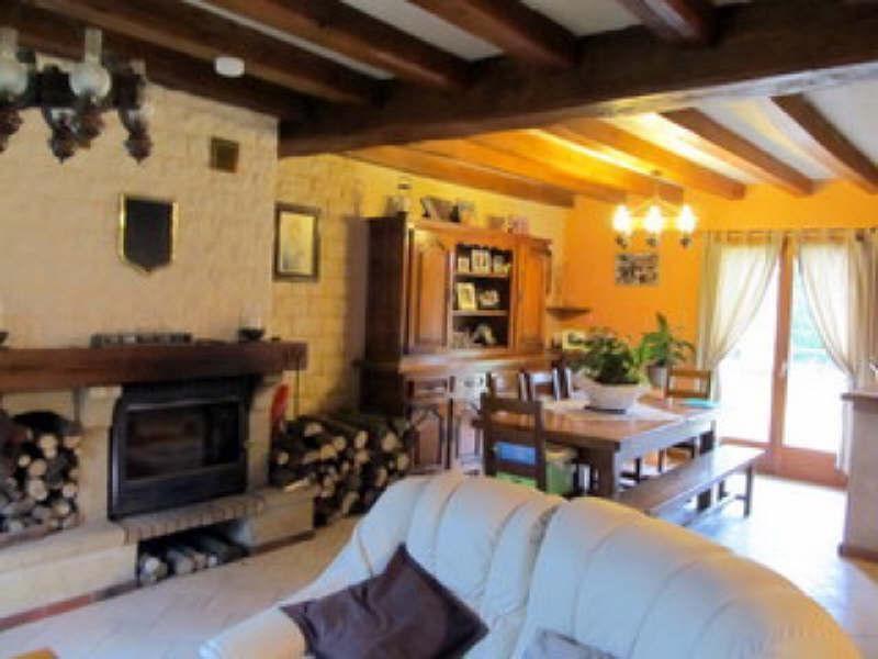 Vente maison / villa La neuve lyre 163000€ - Photo 3