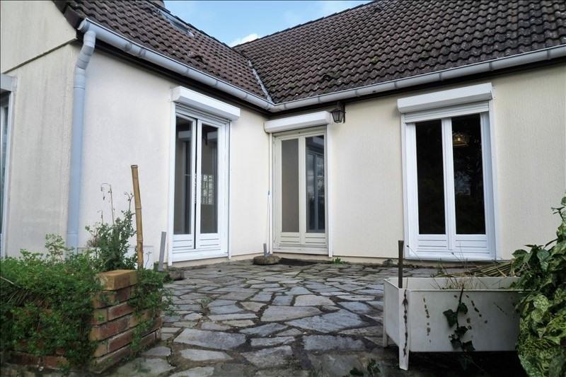 Sale house / villa Villiers sur orge 320000€ - Picture 7