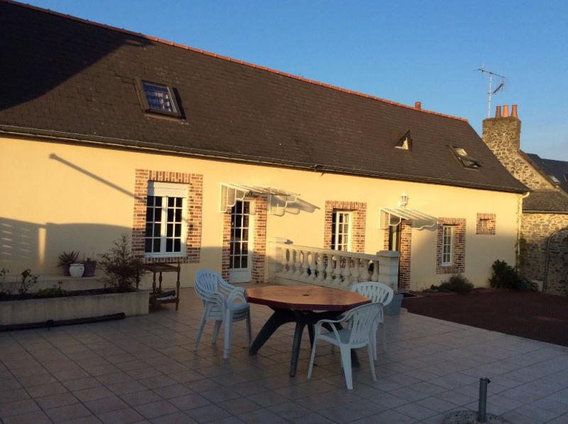 Vente maison / villa Change 169720€ - Photo 1