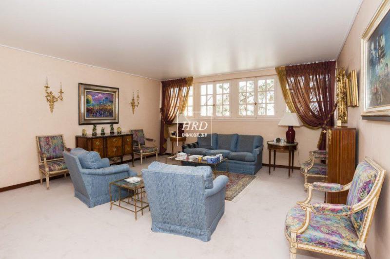 Venta de prestigio  casa Ostwald 759600€ - Fotografía 4