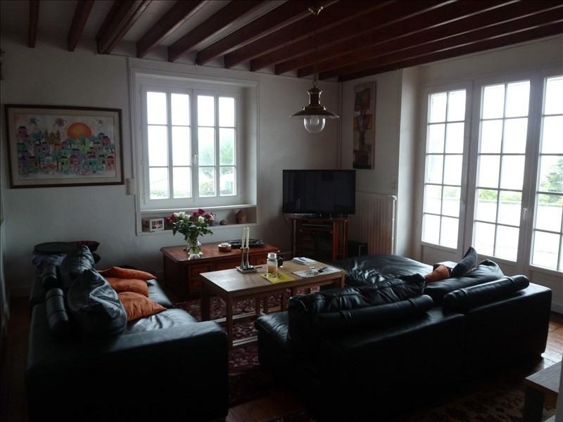 Vente maison / villa Clohars carnoet 420000€ - Photo 4