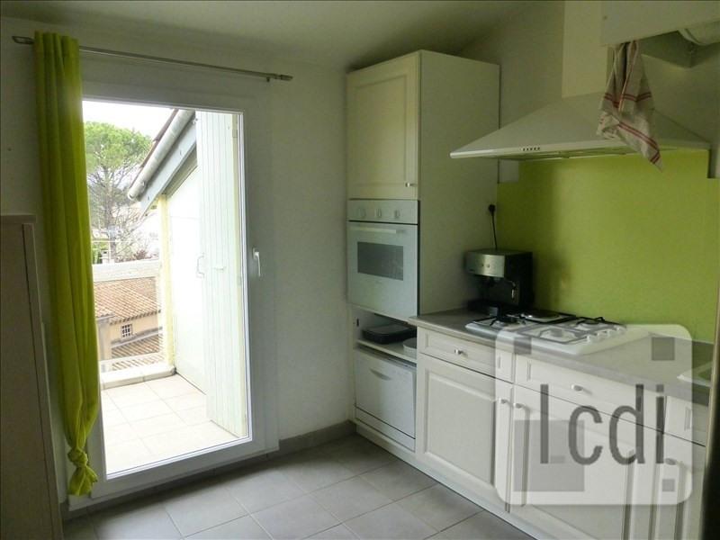 Vente appartement Montelimar 107000€ - Photo 3