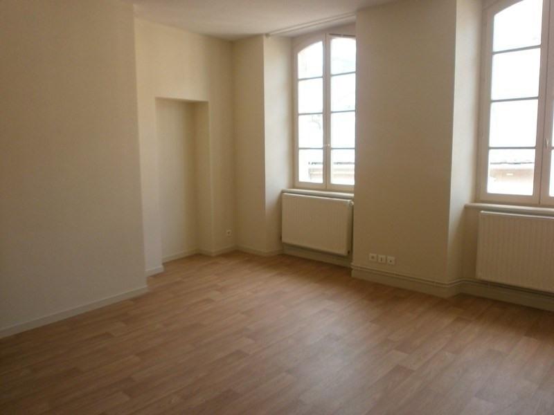 Location appartement Rodez 382€ CC - Photo 1