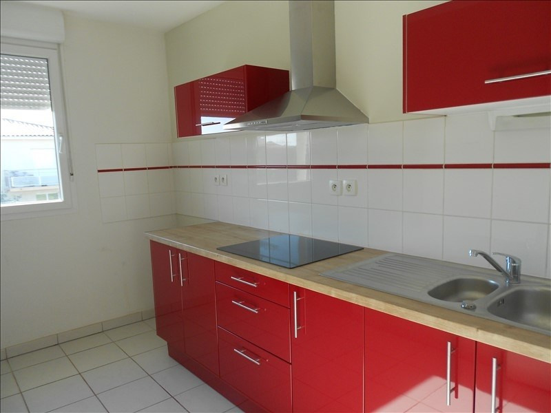 Sale apartment St lys 88 000€ - Picture 1