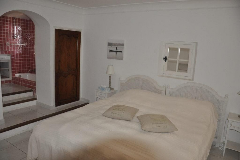 Deluxe sale house / villa Ste maxime 2450000€ - Picture 7