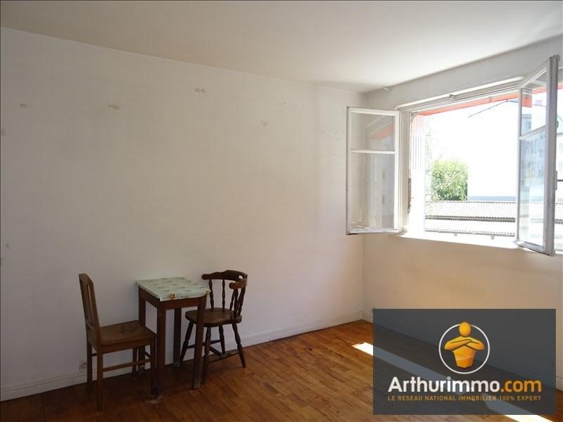 Sale apartment St brieuc 49200€ - Picture 2