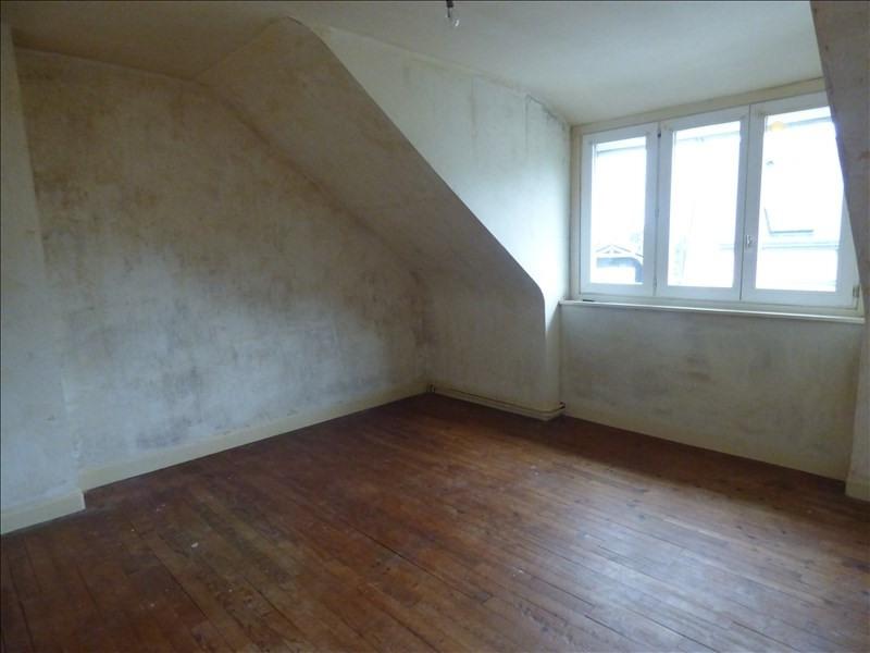 Rental apartment Begard 350€ CC - Picture 2