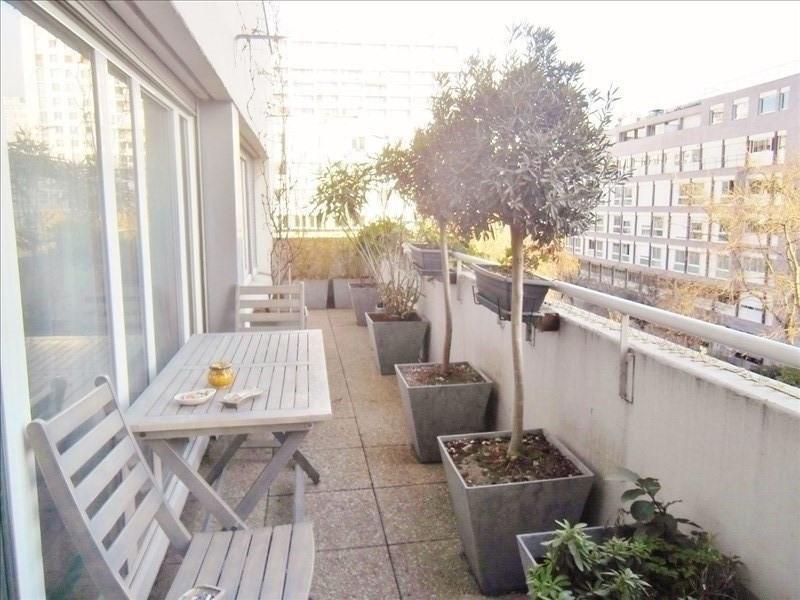 Sale apartment Paris 12ème 679000€ - Picture 1