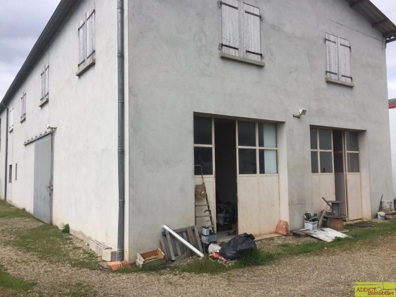 Vente local commercial Lavaur 275000€ - Photo 1