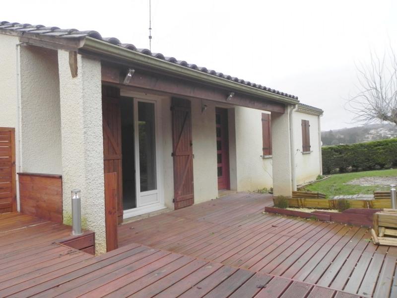 Sale house / villa Agen 194000€ - Picture 14