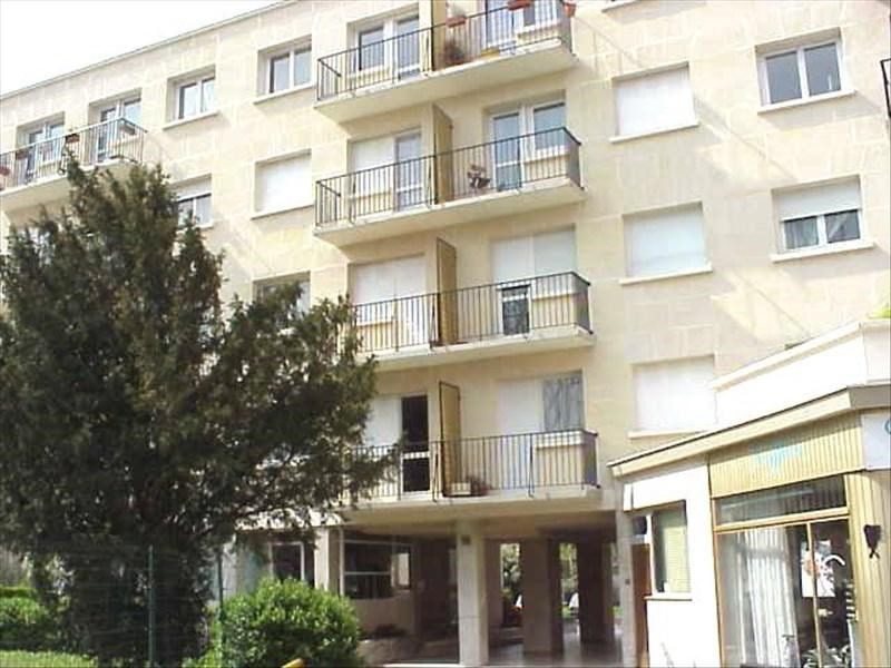 Sale apartment Chevilly larue 160 000€ - Picture 1