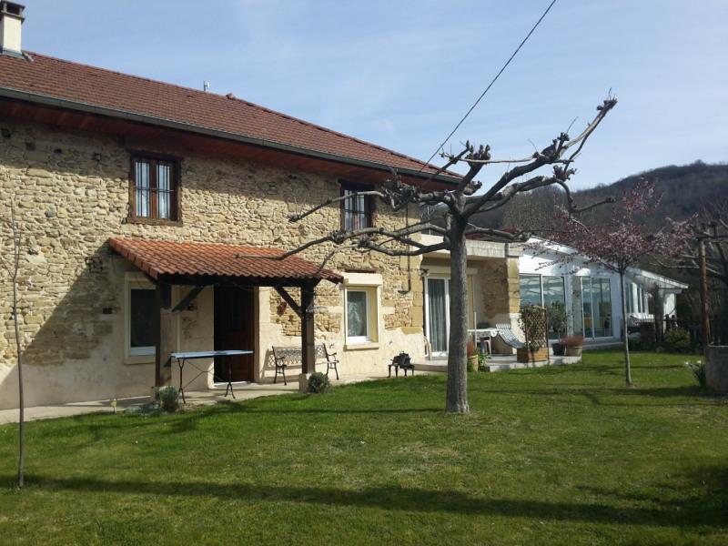 Sale house / villa Serre nerpol 340000€ - Picture 2