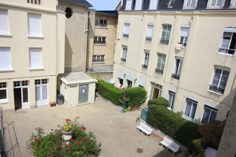 Sale apartment Villers sur mer 59 000€ - Picture 6