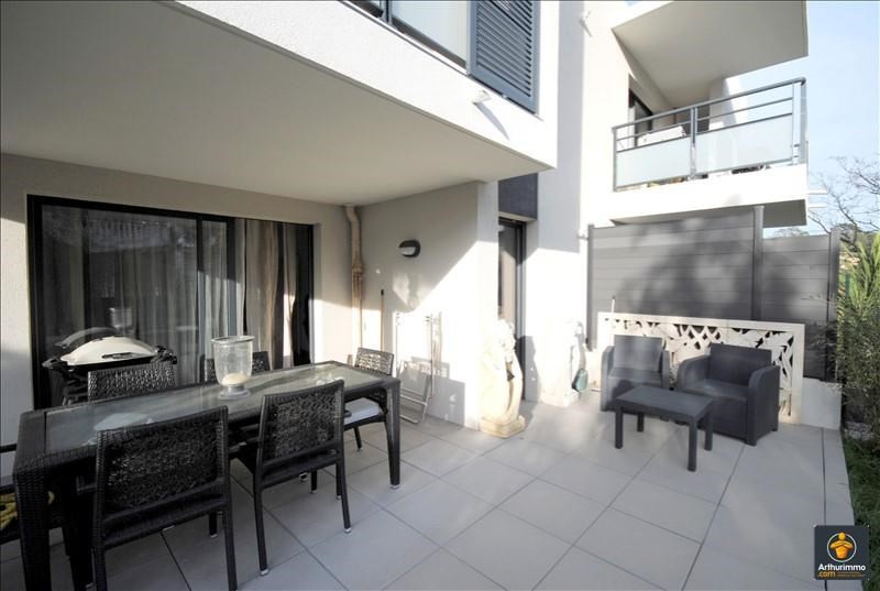 Vente appartement Frejus 339 000€ - Photo 4