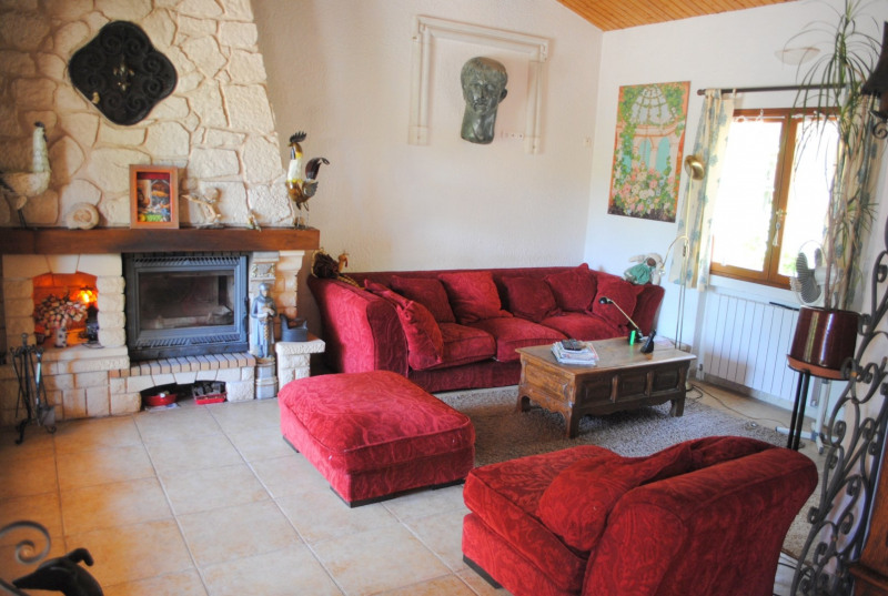 Vente maison / villa Callian 449 000€ - Photo 9