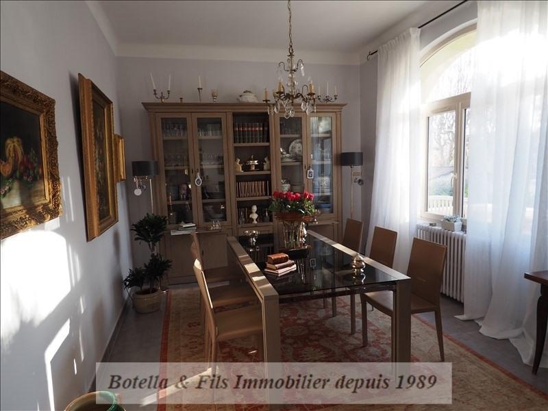 Verkoop van prestige  huis Bagnols sur ceze 630000€ - Foto 20