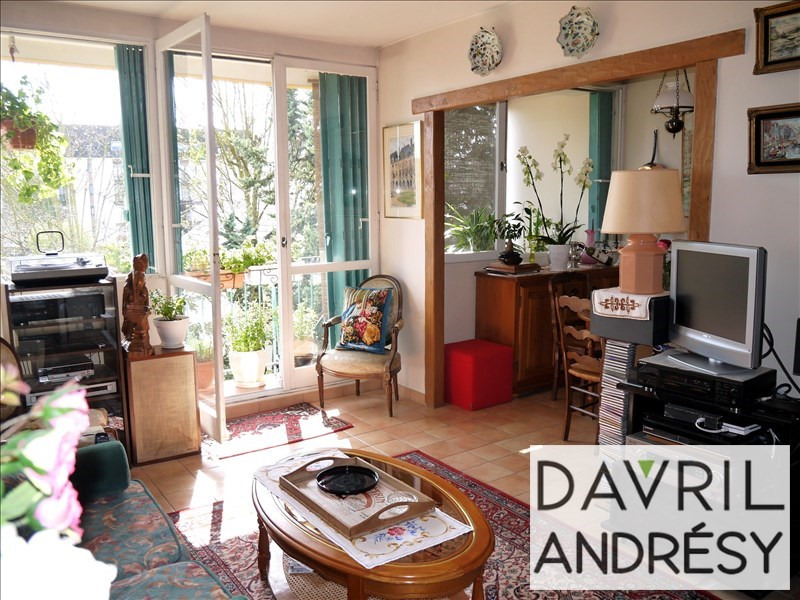 Vente appartement Andresy 190 800€ - Photo 1