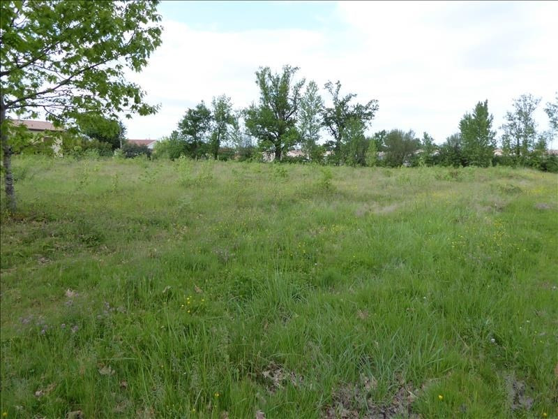 Vente terrain Montauban 135 000€ - Photo 1