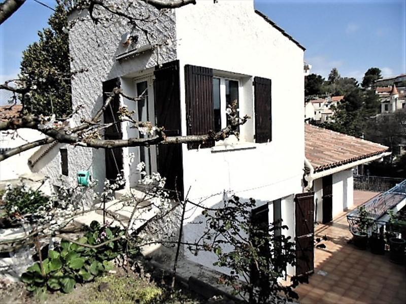Vente maison / villa Marseille 12ème 429000€ - Photo 3