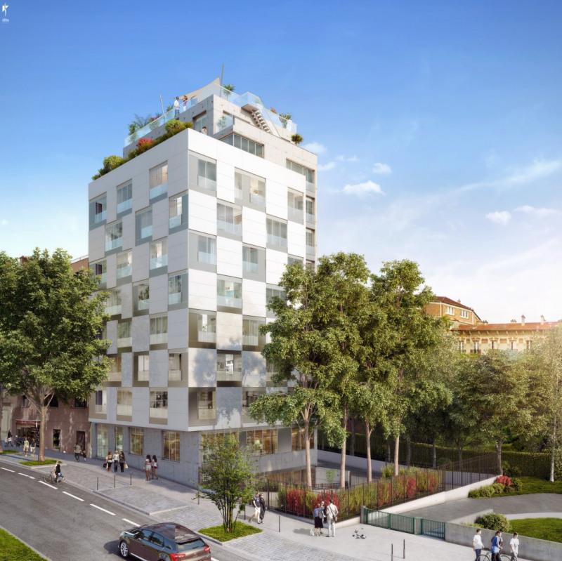 Cubik programme immobilier neuf paris 13 me propos for Immobilier neuf idf