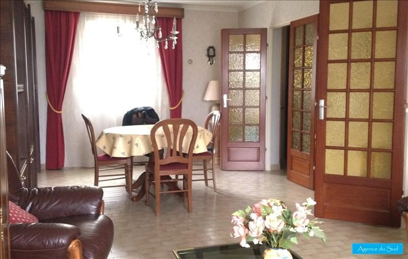 Vente maison / villa Peypin 336 000€ - Photo 3