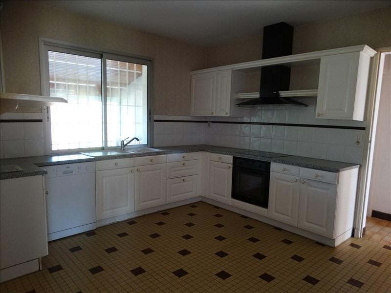 Sale house / villa Lamarque 222000€ - Picture 3