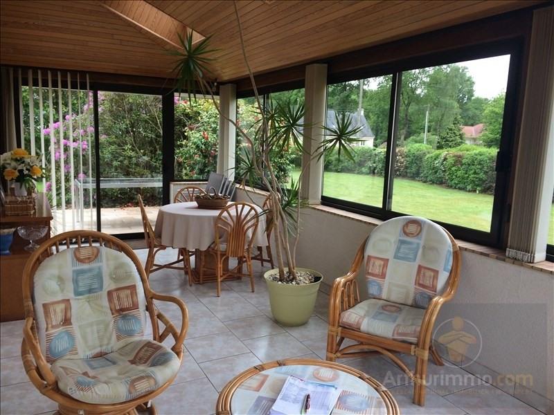 Vente maison / villa Brech 283230€ - Photo 3