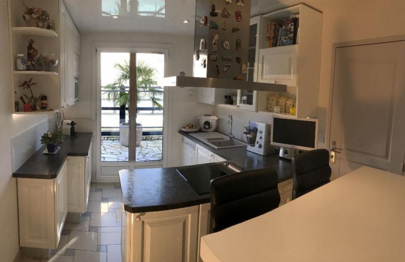 Vendita casa Villiers sur orge 415000€ - Fotografia 5