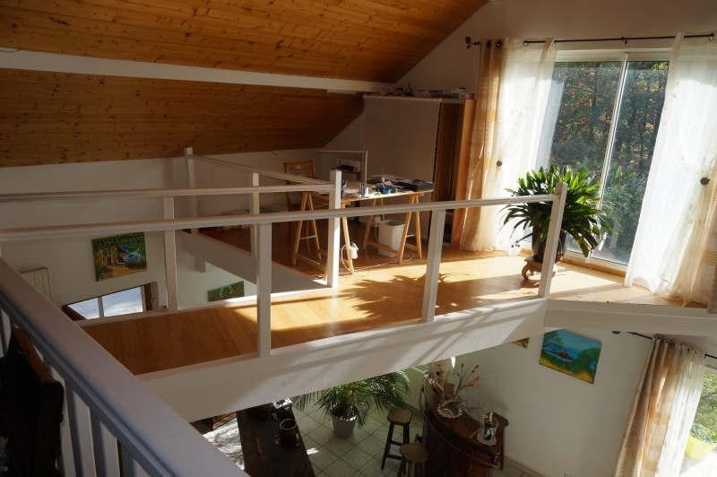 Vendita casa Monsteroux milieu 339000€ - Fotografia 10