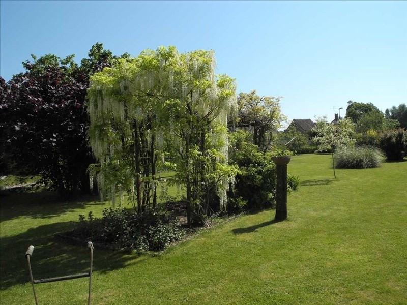 Sale house / villa Villeneuve sur yonne 275000€ - Picture 5