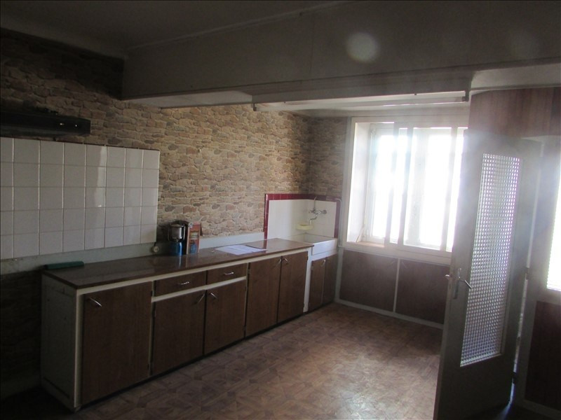 Sale house / villa Perrecy les forges 44 900€ - Picture 1