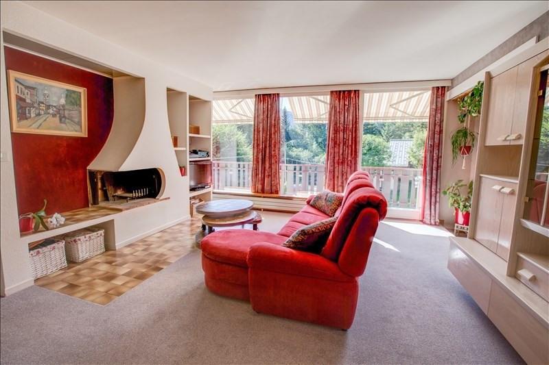 Deluxe sale house / villa Essert romand 649000€ - Picture 4