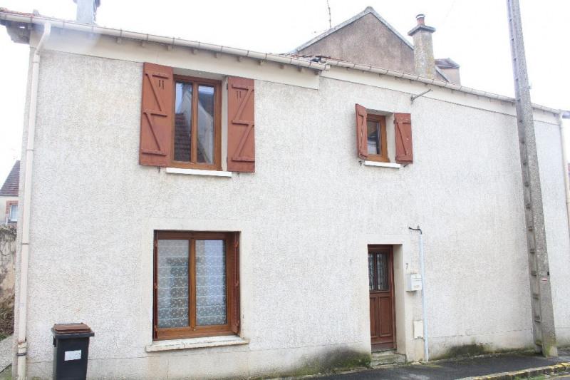 Sale house / villa Cregy les meaux 147500€ - Picture 1