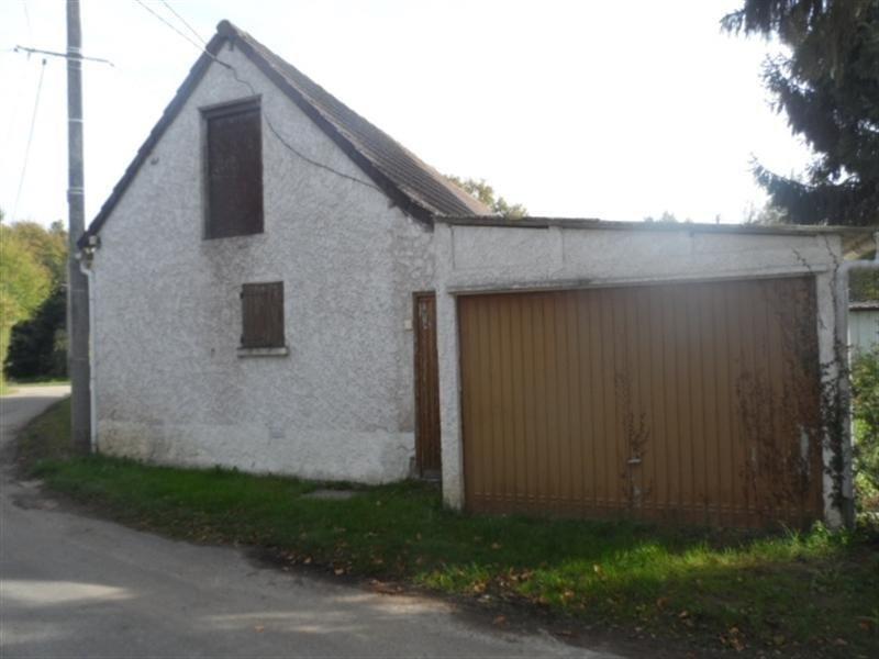 Vente maison / villa Sancerre 33500€ - Photo 2