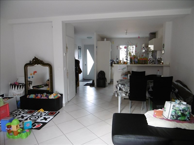 Rental house / villa Gometz le chatel 1 200€ CC - Picture 4