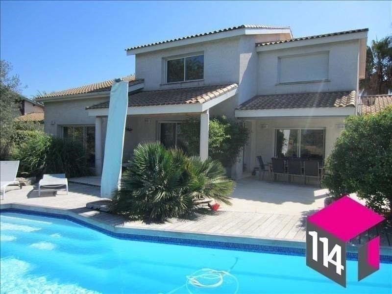 Deluxe sale house / villa Baillargues 890 000€ - Picture 1