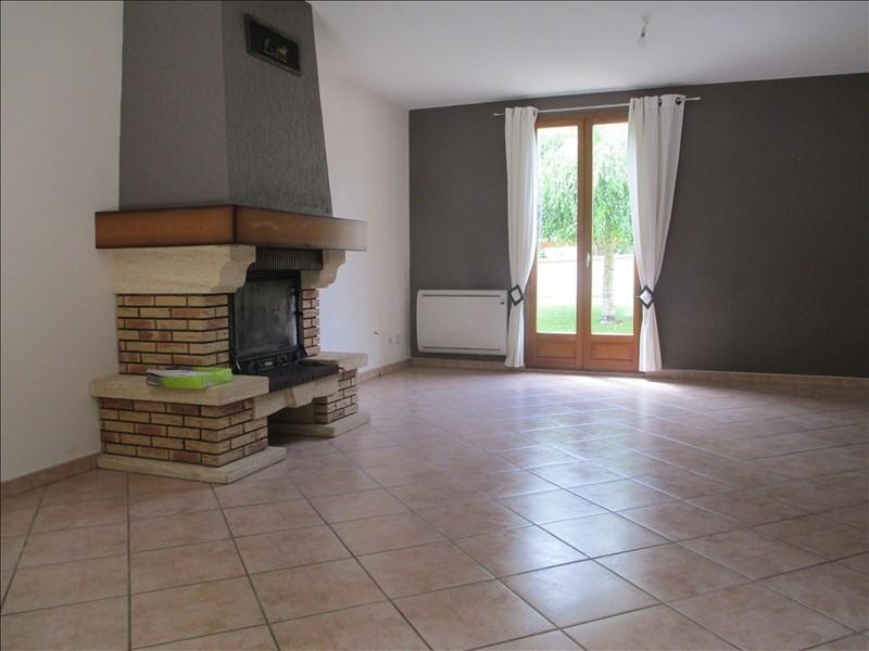 Vente maison / villa Cires les mello 255000€ - Photo 2