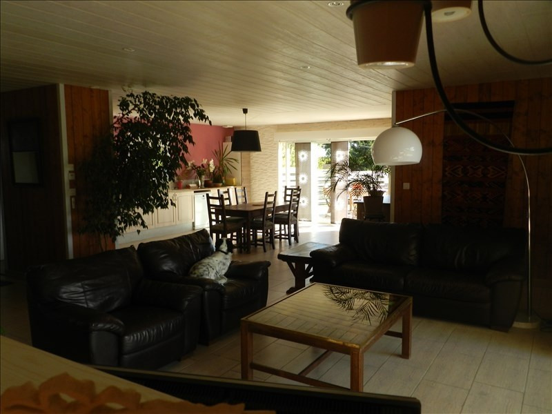 Sale house / villa Cavignac 288000€ - Picture 4