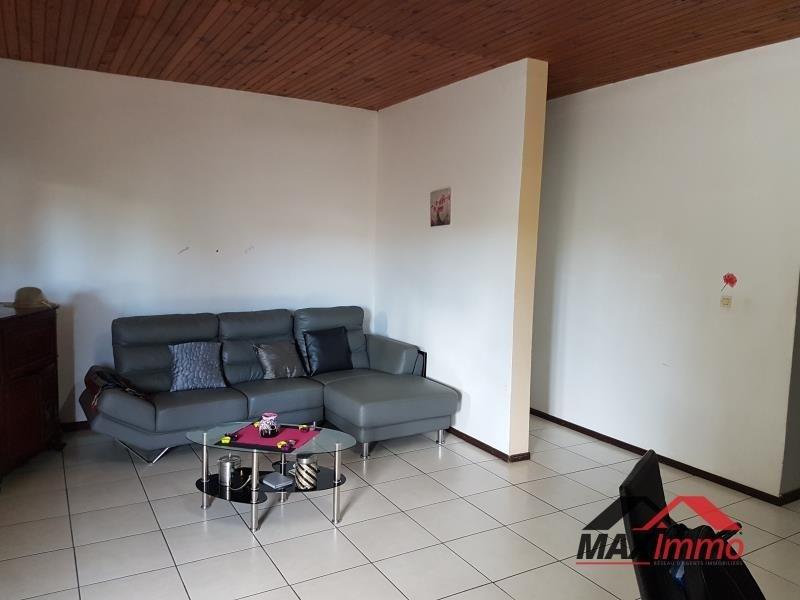 Vente appartement L etang sale les hauts 160000€ - Photo 2