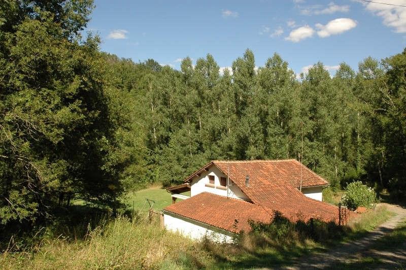 Vente maison / villa Saint christophe 178550€ - Photo 16