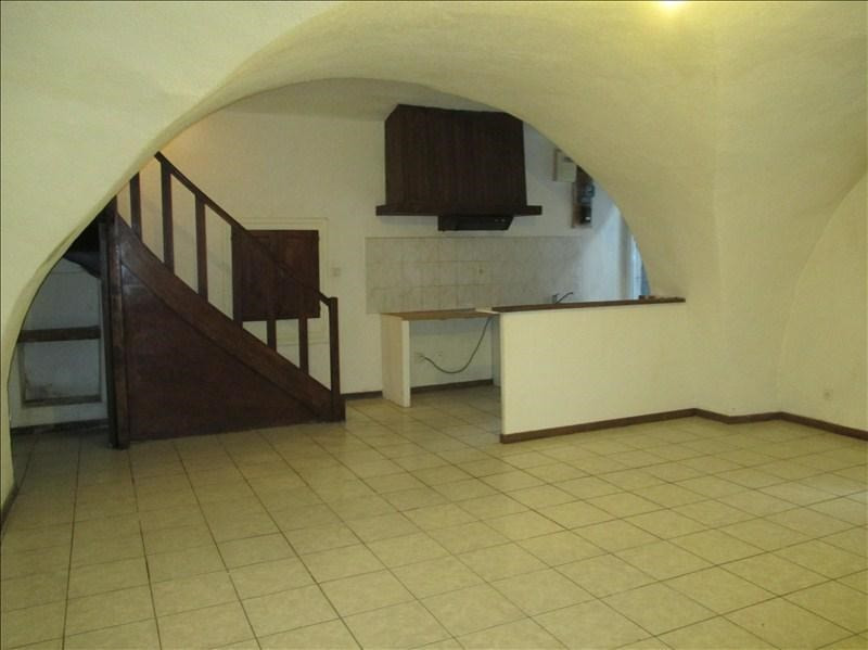 Sale building Rompon 95 400€ - Picture 4