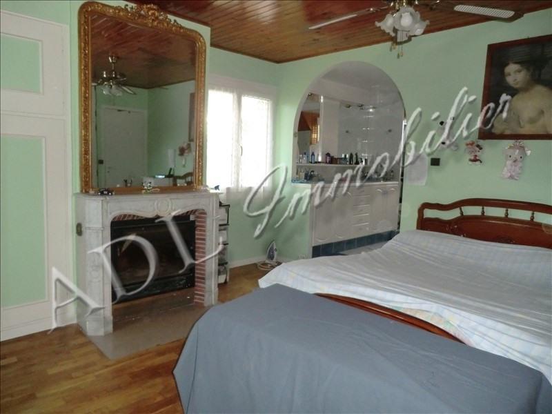 Sale house / villa La chapelle en serval 397000€ - Picture 10