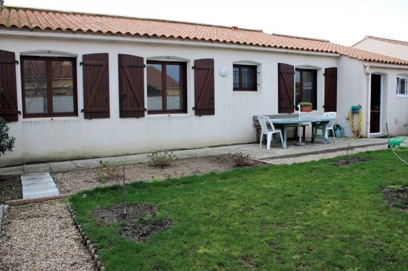 Sale house / villa Chateau d olonne 268000€ - Picture 7