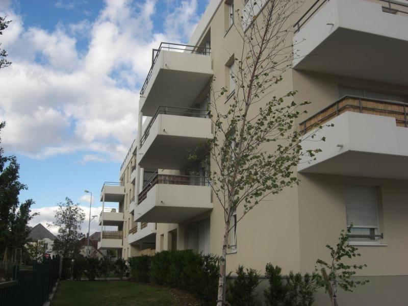 Location appartement Illkirch-graffenstaden 825€ CC - Photo 1