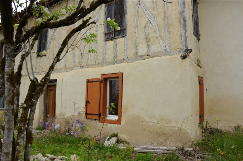 Vente maison / villa Revel (5 mn) 127 000€ - Photo 5