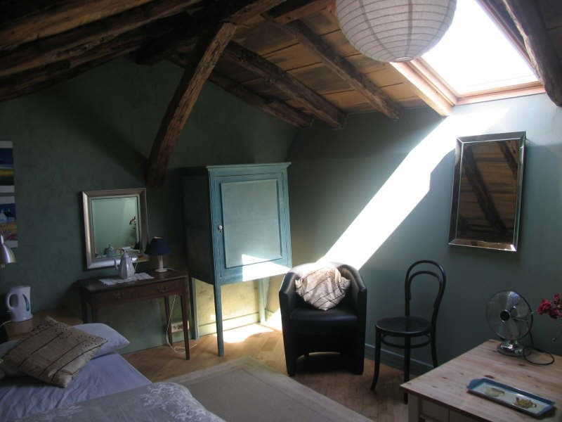 Sale house / villa Champeaux et la chapelle p 127900€ - Picture 8