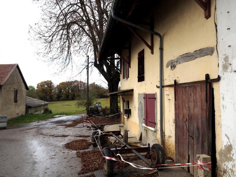 Vente maison / villa Dingy-en-vuache 290000€ - Photo 3
