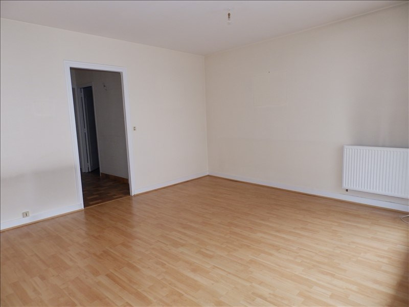 Rental apartment Moulins 530€ CC - Picture 2